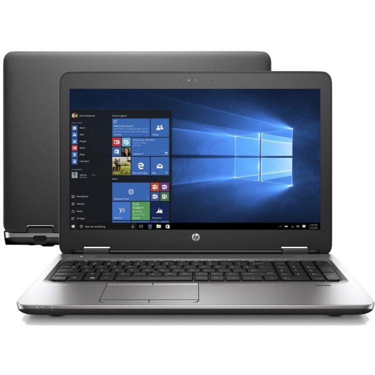 "HP ProBook 640 G2 Y3B12EA 14"", 2300МГц, 4Гб RAM, 500Гб, Wi-Fi, Windows 10 Pro, Windows 7, Bluetooth, Intel Core i5, DVD-RW"