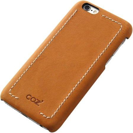 Cozistyle CLWC6018 для iPhone 6s Бежевый