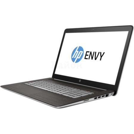 "HP 17-x000ur 17.3"", Intel Core i3, 2000МГц, 4Гб RAM, DVD нет, 500Гб, Серебристый, Wi-Fi, Windows 10, Bluetooth"