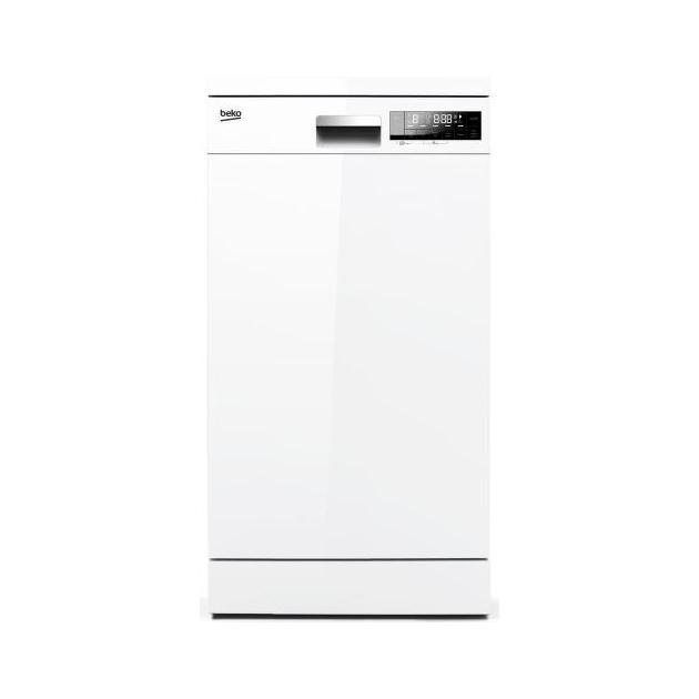 Beko DFS 26010 Белый