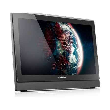 Lenovo S400z нет, Черный, 4Гб, 502Гб, DOS, Intel Core i3