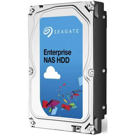 "Seagate ST8000NE0011 8000Гб, 600, 3.5"" HDD"