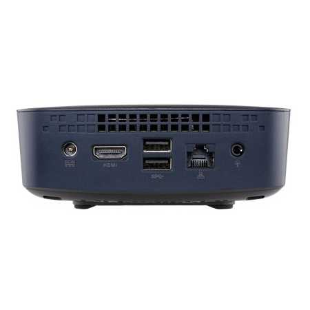 Asus VivoPC UN45H 1600МГц, 2Гб, Intel Celeron, 500Гб