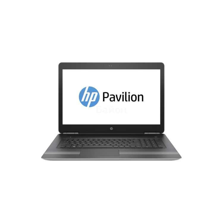 Купить HP Pavilion 17-ab001ur в интернет магазине бытовой техники и электроники
