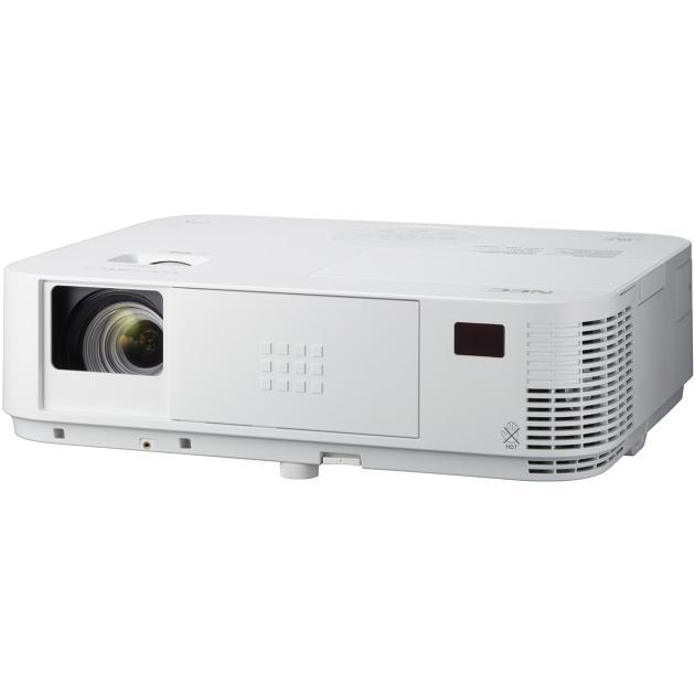 NEC M322H портативный, Белый