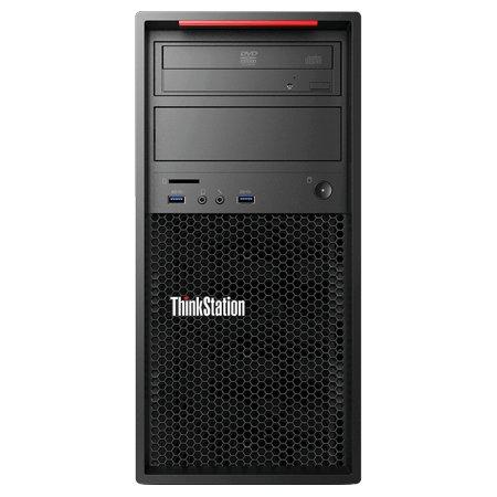 Lenovo ThinkStation P310 TWR 3200МГц, 8Гб, Intel Core i5