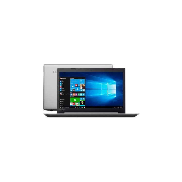 "Lenovo IdeaPad 320-15IAP 15.6"", Pentium, 1100МГц, 4Гб RAM, 500Гб, Windows 10 Домашняя"