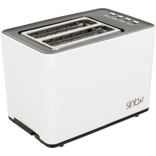 Sinbo ST-2418 Белый, 700Вт от Байон