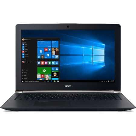 "Acer Aspire V Nitro VN7-592G-77A6 15.6"", Intel Core i7, 2600МГц, 16Гб RAM, DVD нет, 1Тб, Черный, Wi-Fi, Windows 10 Домашняя, Bluetooth"