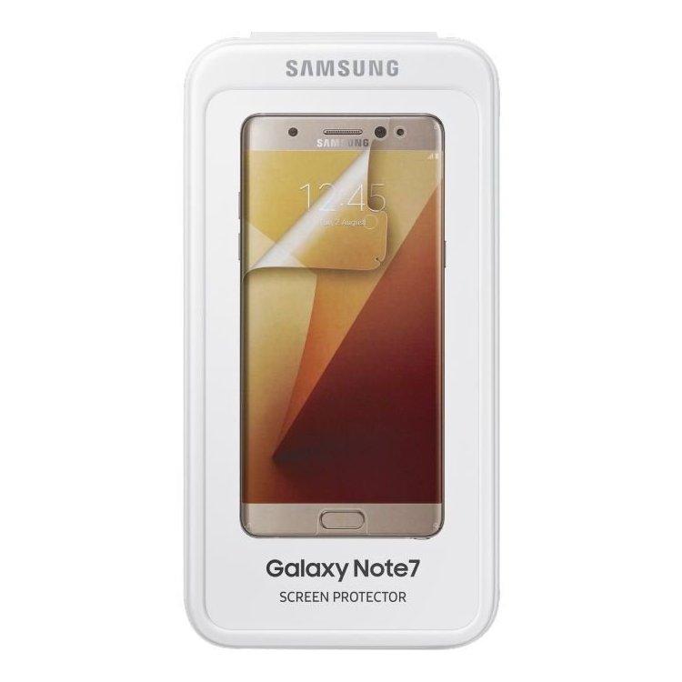 Samsung ET-FN930CTEGRU Прозрачная