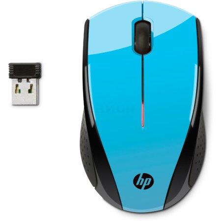 HP X3000 Голубой, USB
