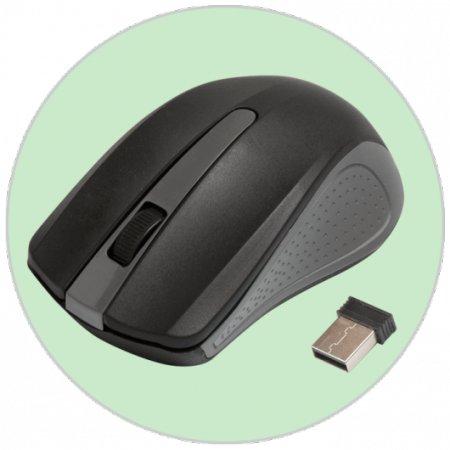 Ritmix RMW-555 Серый