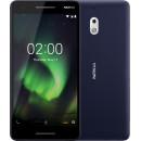 Nokia 2.1 Синий с серебром