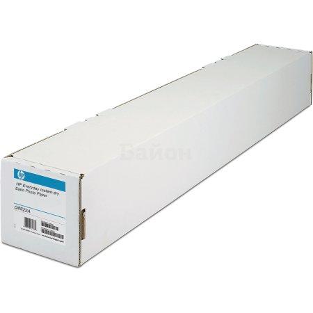 HP Q8922A Фотобумага, Рулон, -, 30.5м, атлас