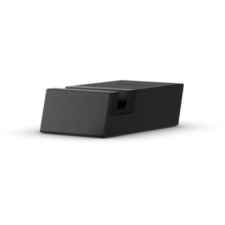 Sony DK60 для Xperia X Compact, XZ Черный