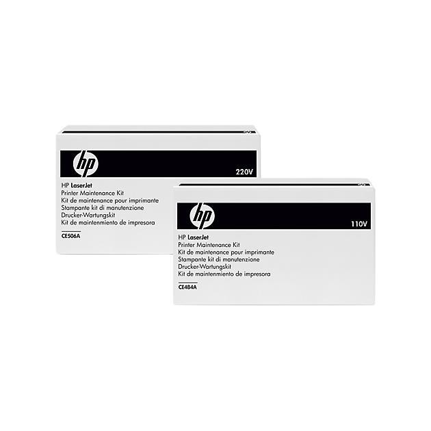 HP Inc. HP LaserJet 220V Fuser Kit for CLJ M552/M553 series, 150000 pages