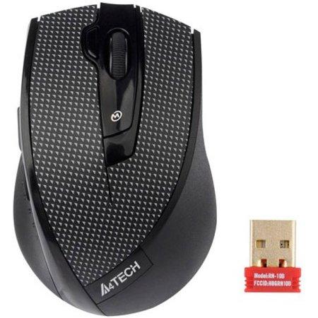 A4Tech G10-730F Черный, USB