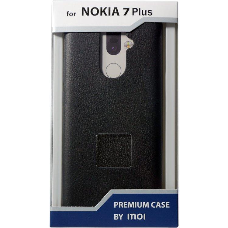 Чехол INOI для Nokia 7 plus