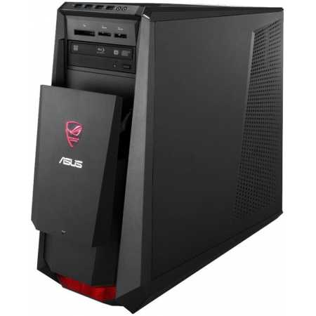 Asus Rog G30AK 4000МГц, 16Гб, Intel Core i7, 2128Гб