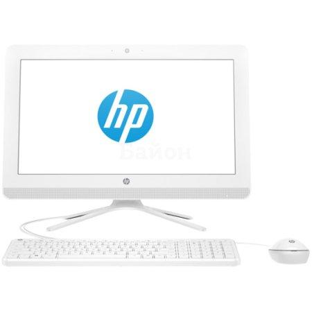 HP 20-c021ur нет, Белый, 2Гб, 500Гб