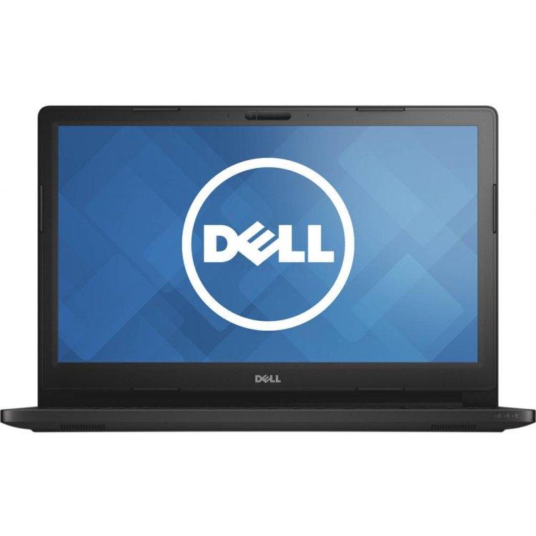 "Dell Latitude 3570-9053 14"", Intel Core i5, 2300МГц, 8Гб RAM, DVD нет, 1Тб, Черный, Wi-Fi, Linux, Bluetooth"