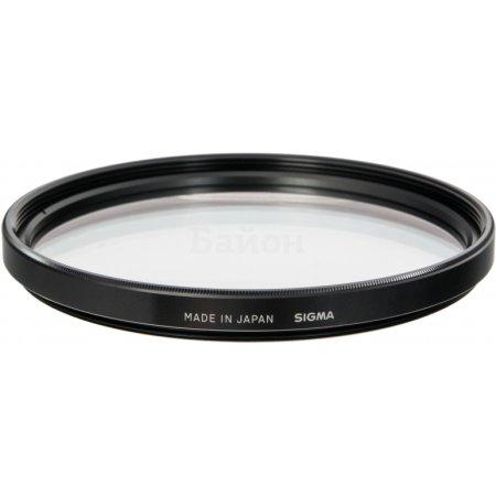 Sigma WR UV 86mm Защитный, ультрафиолетовый, 86 Защитный, ультрафиолетовый, 86