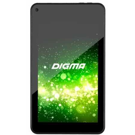 Digma Optima 7301 TT7045 Wi-Fi, Черный, Wi-Fi, 8Гб