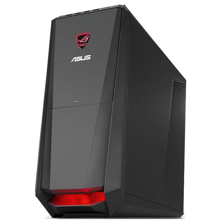 Asus Rog G30AK 4000МГц, 32Гб, Intel Core i7, 3128Гб