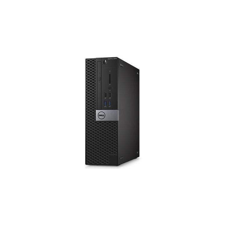 Dell OptiPlex 3046-0131 SFF Intel Core i3, 3700МГц, 4Гб RAM, 502Гб, Linux
