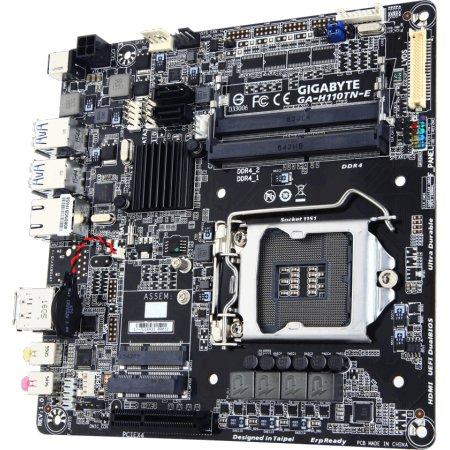 Gigabyte GA-H110TN-E mini iTX