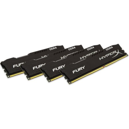 Kingston HX421C14FB2K4/32 DDR4, 32Гб, PC-17000, 2133, DIMM