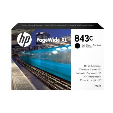 HP 843C