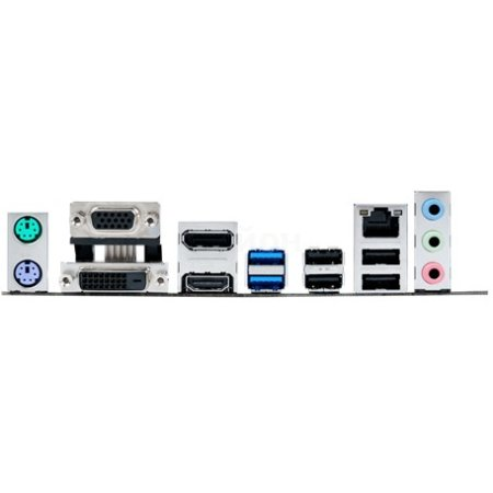 Asus H110M-A/DP/C/SI uATX
