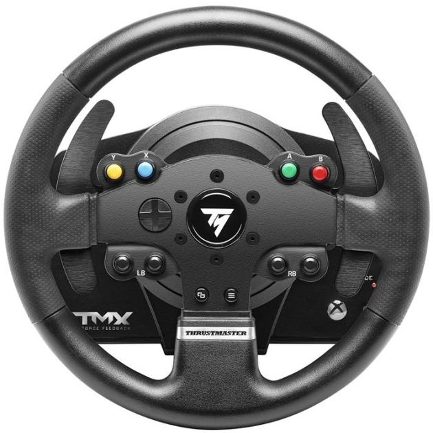 Thrustmaster TMX FFB EU PRO Version для Xbox ONE/PC Руль, Проводной THR58