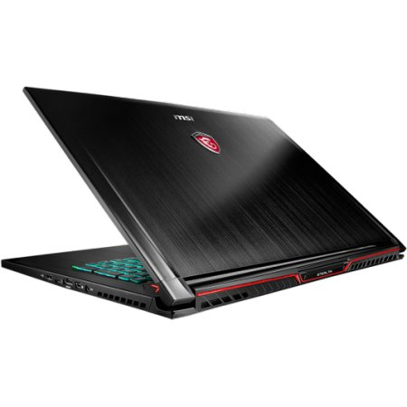 "MSI GS73VR 6RF-023RU Stealth Pro 4K 17.3"", Intel Core i7, 2600МГц, 16Гб RAM, 512SSDGb, DVD нет, 2Тб, Черный, Wi-Fi, Windows 10, Bluetooth"