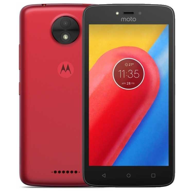 Motorola Moto C 4G XT1754