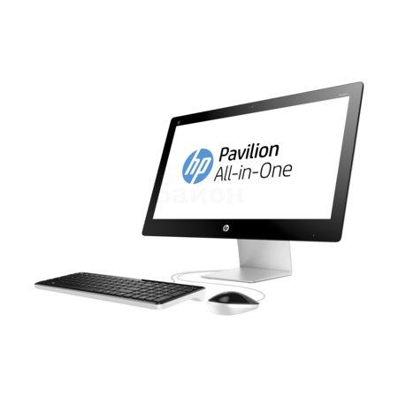 HP Pavilion 23-q203ur 6Гб, 1000Гб