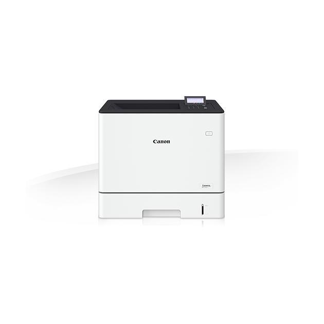 Canon i-SENSYS LBP710Cx Лазерный  светодиодный, Белый, Цветная, А4