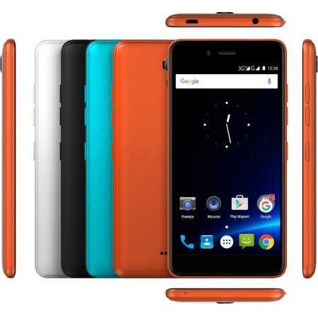 Highscreen Easy S pro Оранжевый