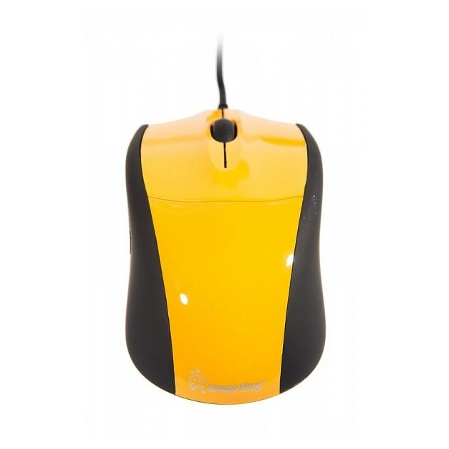 SmartBuy SBM-325-Y Желтый
