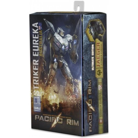 NECA Pacific Rim Ultimate Striker Eureka, Коллекционная
