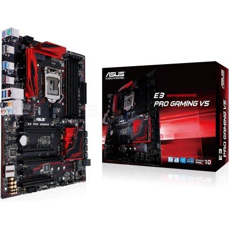Asus E3 PRO GAMING V5 ATX