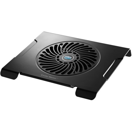 Cooler Master NotePal CMC3 Черный, 1, 15.6""