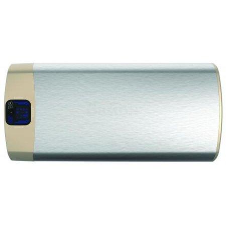 Ariston ABS VLS EVO QH 80 D Серебристый, электрический, накопительный
