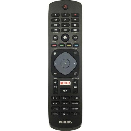 "Philips 43PUT6101/60 43"", Черный, 3840x2160, Wi-Fi, Вход HDMI"
