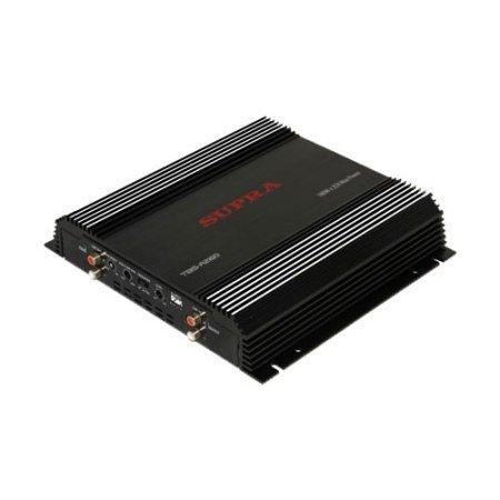 Усилитель автомобильный Supra TBS-A2160 двухканальный