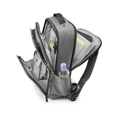 """HP Executive Backpack 17.3 17.3"""", Серый, Синтетический"""