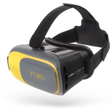 Rombica VR360 V02 Черный Черный
