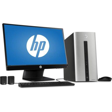HP Pavilion 550-351ur 2700МГц, 4Гб, Intel Core i5, 1000Гб