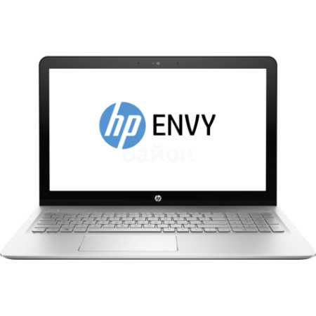"HP Envy 15-as000 15.6"", Intel Core i7, 2200МГц, 16Гб RAM, 1280Гб, Серебристый, Windows 10"